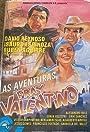 Las aventuras de Fray Valentino
