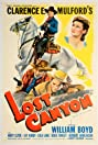 Lost Canyon (1942) Poster