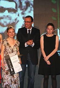 Primary photo for 2011 Art Award Stoyan Kambarev