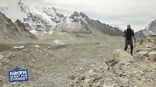 Far Cry 4: Everest Vlog 3