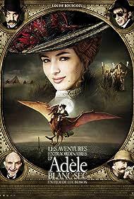 Louise Bourgoin in Les aventures extraordinaires d'Adèle Blanc-Sec (2010)