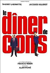 Primary photo for Le Dîner de Cons