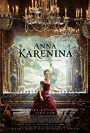 Creating the Extraordinary World of Anna Karenina Poster