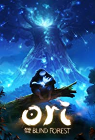 Primary photo for Ori and the Blind Forest