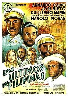 Los últimos de Filipinas (1945)