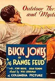 The Range Feud(1931) Poster - Movie Forum, Cast, Reviews