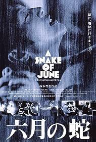 Rokugatsu no hebi (2003) Poster - Movie Forum, Cast, Reviews
