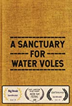 A Sanctuary for Water Voles
