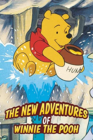 Where to stream The New Adventures of Winnie the Pooh