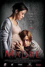 Daniela Ramírez and Matías Bassi in Madre (2016)