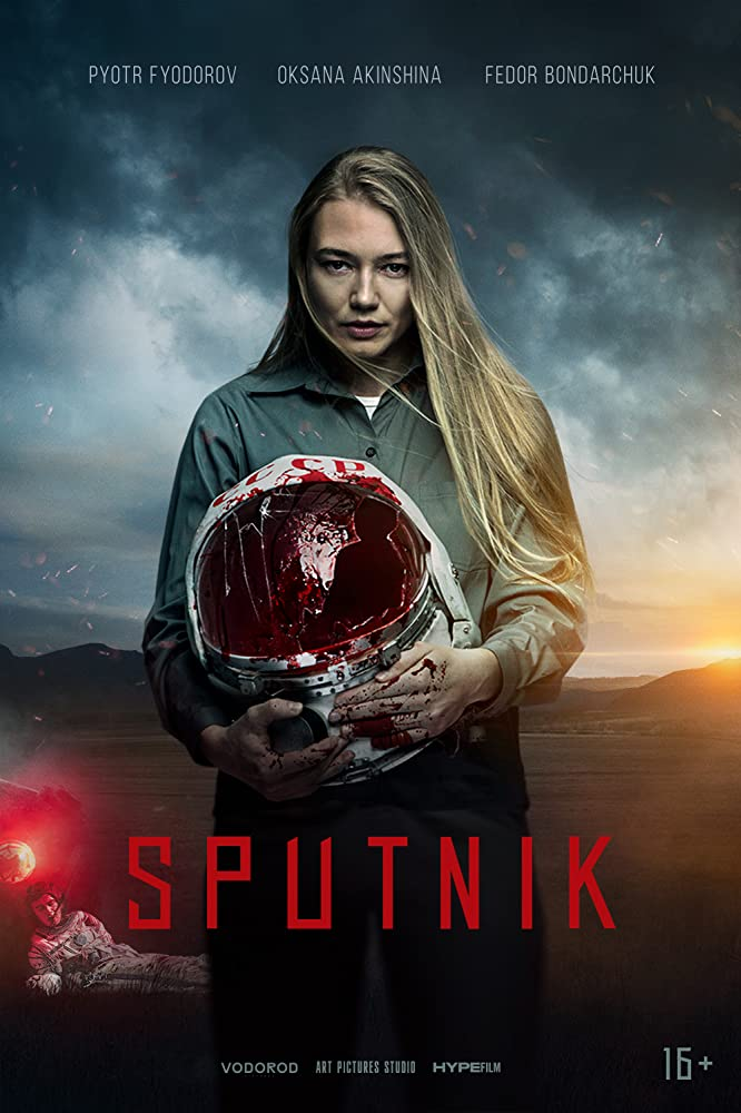 Sputnik 2020 UNRATED English 720p HDRip 800MB | 365MB ESubs Download