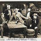 Robert Fiske, Joel Friedkin, Arthur Loft, Joe McGuinn, and Milburn Stone in Colorado (1940)