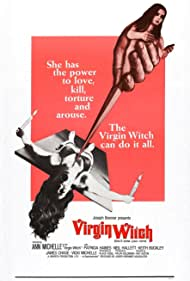 Virgin Witch (1973) Poster - Movie Forum, Cast, Reviews