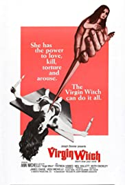 Virgin Witch (1972) 720p