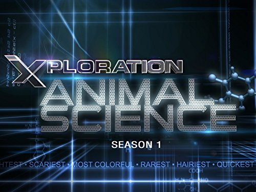 Xploration Animal Science on FREECABLE TV
