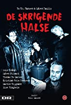 Primary image for De skrigende halse
