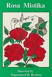 Rosa mistica Poster