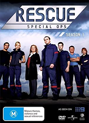 Where to stream Rescue Special Ops