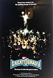 The Great O'Grady Poster