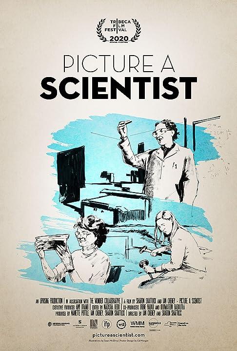 科學家的模樣 | awwrated | 你的 Netflix 避雷好幫手!