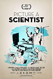 Picture a Scientist (2020) ONLINE SEHEN