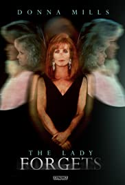 The Lady Forgets Poster