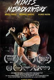 Ricardo Molina and Ashley Atwood in Mimi's Misadventure (2016)