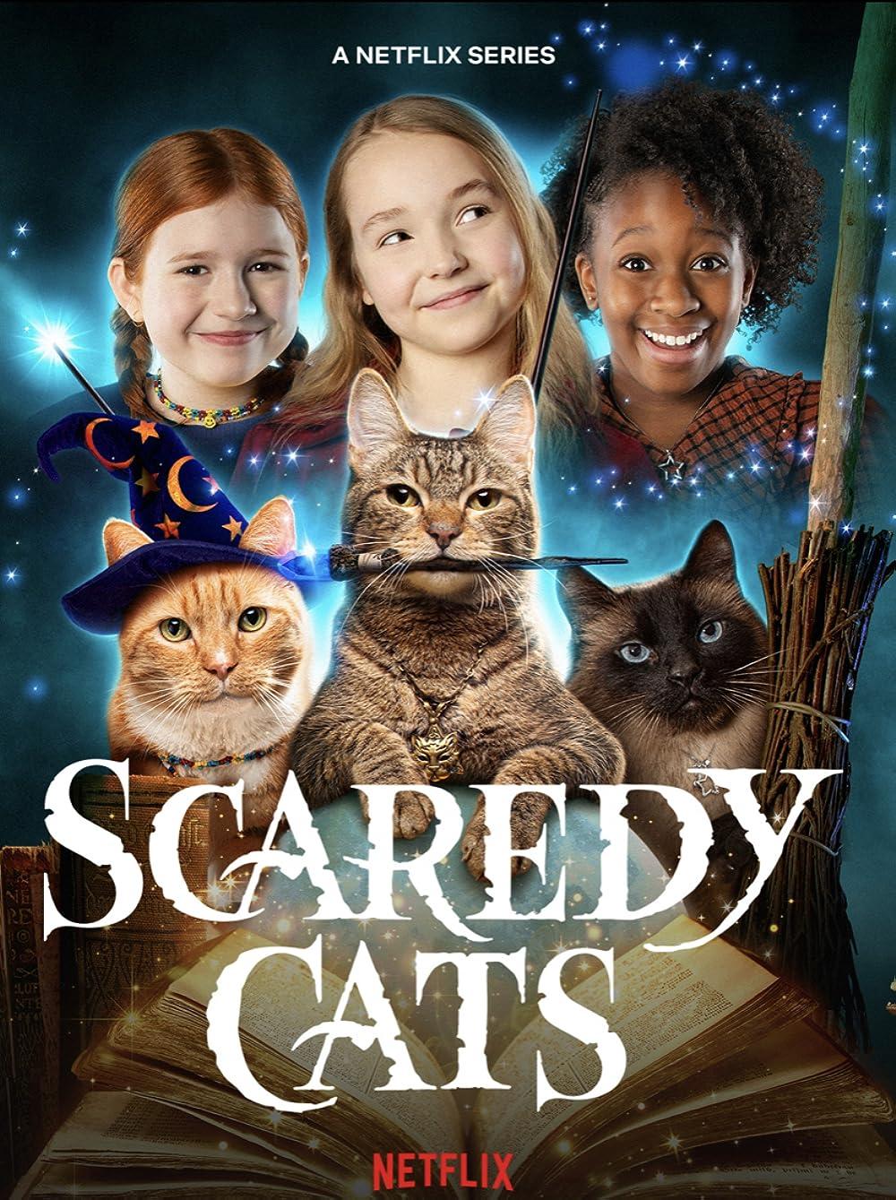 Scaredy Cats - Season 1 HDRip Hindi Web Series Watch Online Free