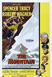 Watch Movie The Mountain (1956)