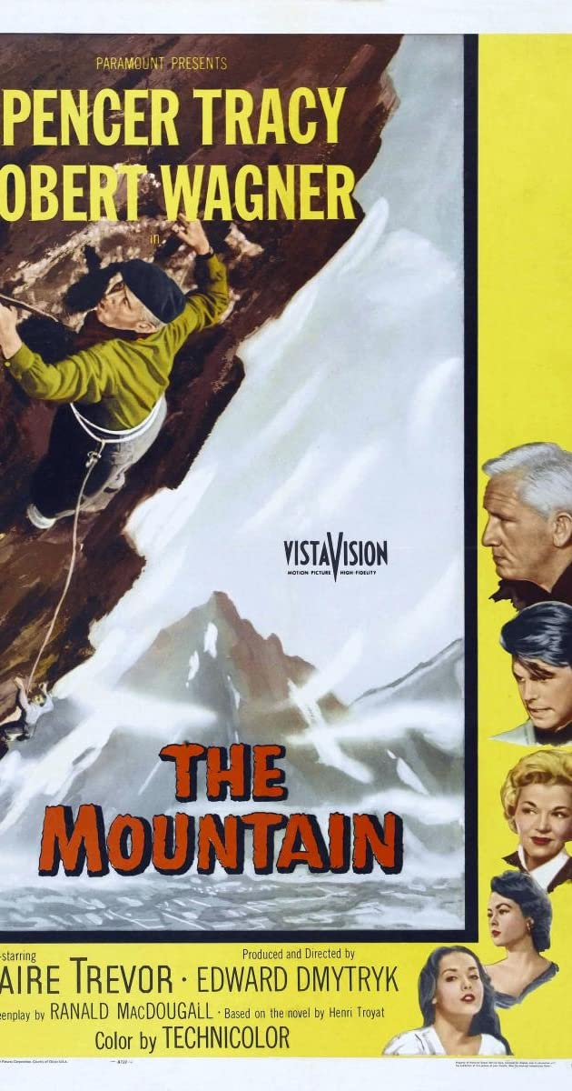 Subtitle of The Mountain