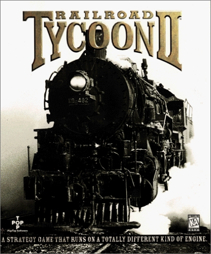 Railroad Tycoon 2 (1998)