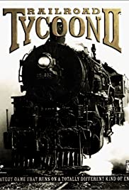 Railroad Tycoon 2 Poster
