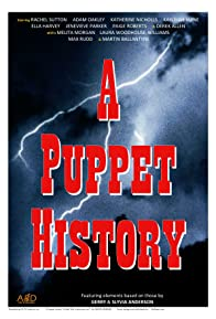 Primary photo for A Puppet History