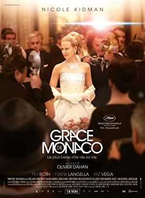 Grace Of Monaco full movie streaming