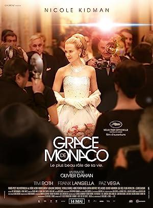 Grace of Monaco film Poster