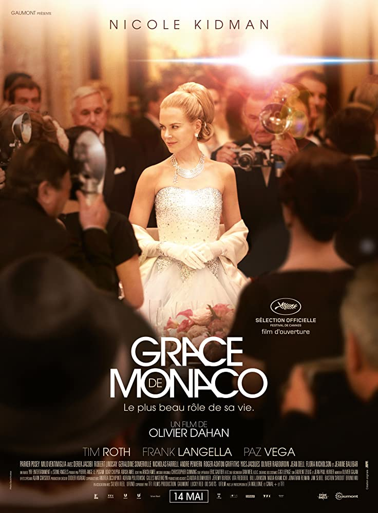 Grace of Monaco download