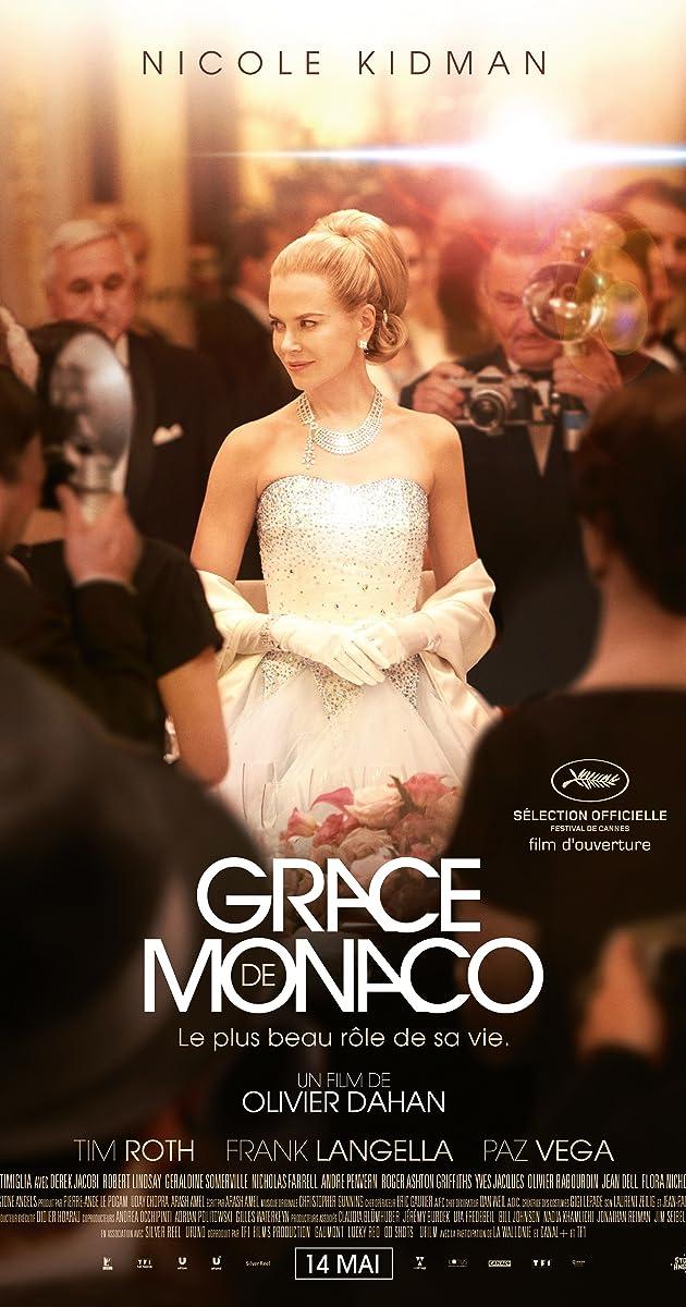 Grace of Monaco 2014 IMDb