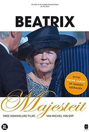 Beatrix, Queen Poster