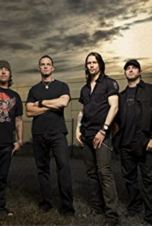 Alter Bridge Picture