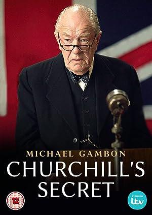 Where to stream Churchill's Secret