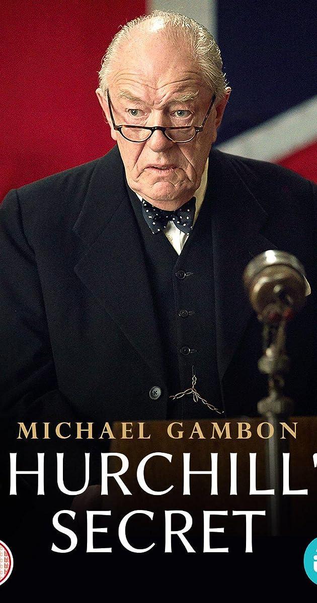 Subtitle of Churchill's Secret