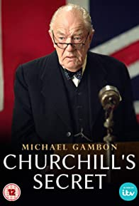 Primary photo for Churchill's Secret