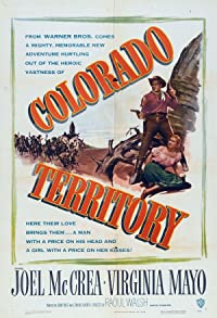 Primary photo for Colorado Territory