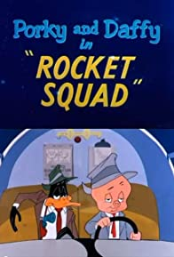 Primary photo for Rocket Squad