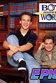 Top 5 Best Boy Meets World Episodes Poster