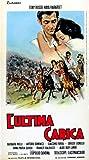 L'ultima carica (1964) Poster
