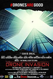 The Drone Invasion Poster