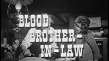 Blood Brother-in-Law