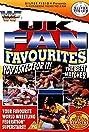 WWF: U.K. Fan Favorites (1993) Poster