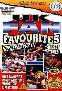 Primary photo for WWF: U.K. Fan Favorites